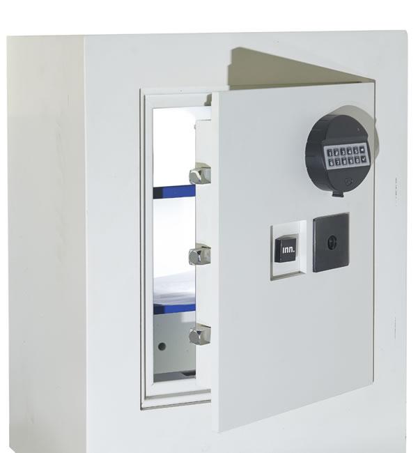 Caja fuerte digital electrónica INN Safe PRO B