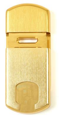 escudo protección de cerraduras gorjas mcm