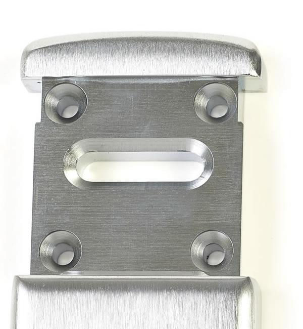 Escudo protector cerraduras de borjas