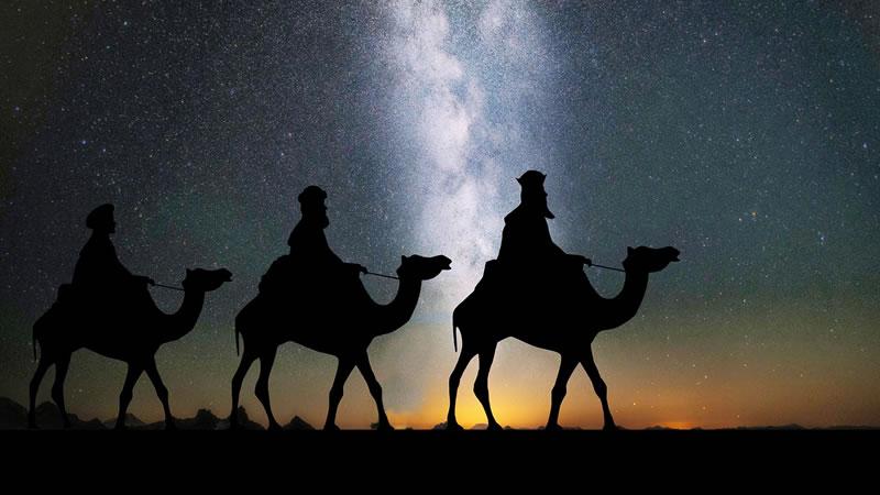La Noche de Reyes el día con más robos del año