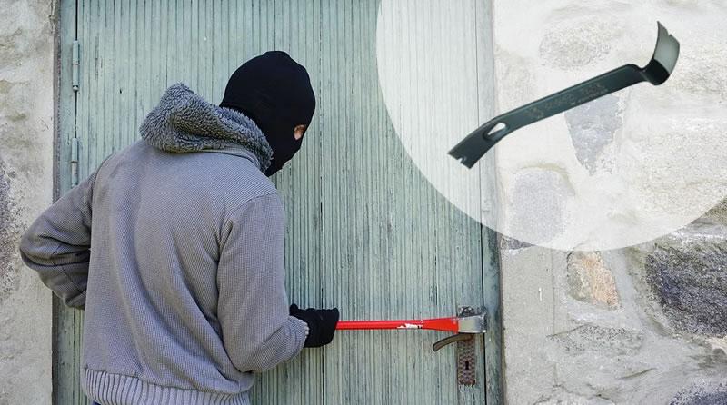 Los dos métodos de robo más extendidos